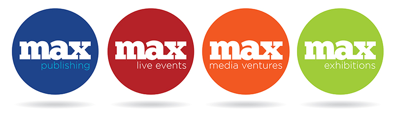 MAX PUBLISHING EVENTS image
